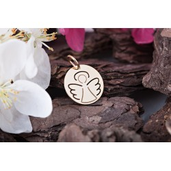 Médaille Ange Angélique