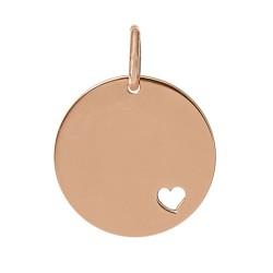 Médaille Petit Coeur