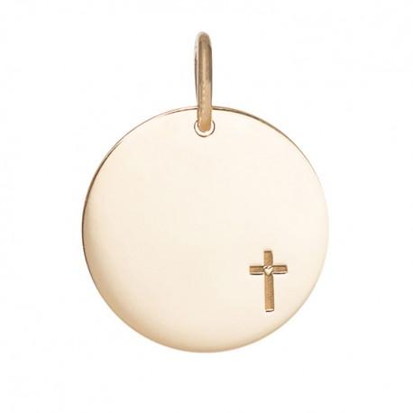 Médaille Petite Croix