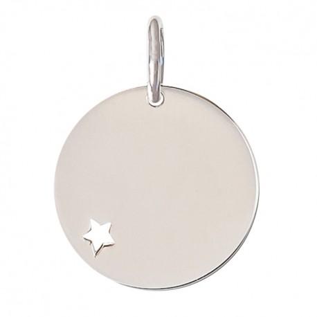 Médaille Petite Etoile